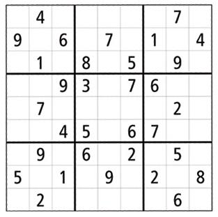 was ist sudoku